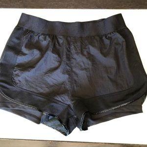 Alala black shorts